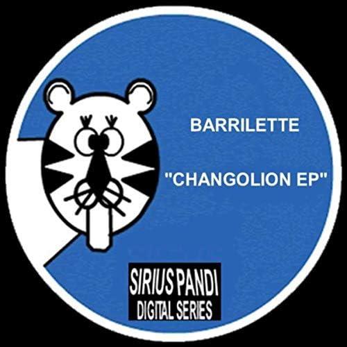 Barilette