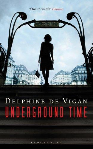 Image of Underground Time: A Novel