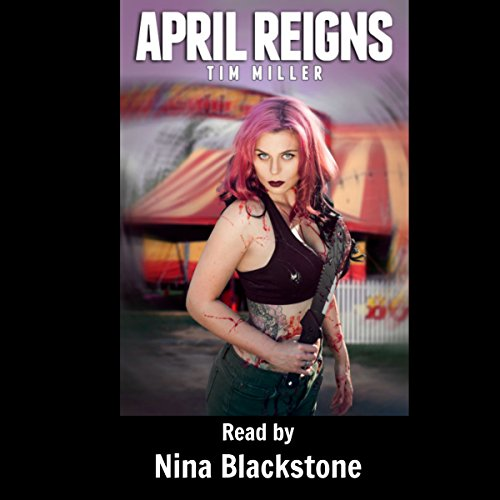 April Reigns cover art