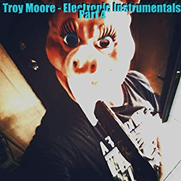 Electronic Instrumentals, Pt. 4