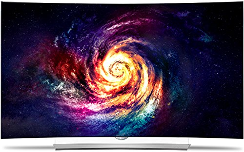 LG 55EG960V 55 inch 4K Ultra HD 3D Smart TV WiFi Zwart Grijs Wit LED TV - televisie (139,7 cm (55 inch), 4K Ultra HD, 3840 x 2160 pixels, analoge en digitaal, DVB-S2, DVB-T2, Web OS)