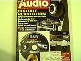 Digitale Revolution + Tonabnehmer +Standboxen im Vergleich ... Audio - Europas größtes Magazin für HIFI, Surround, Musik, Juni 1999,