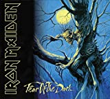 Iron Maiden -Fear Of The Dark (Ed. Coleccionista) (Figurita) (CD)