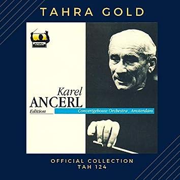 Karel Ančerl dirige Haydn (Symphonie n° 92), Franck (Symphonie en ré mineur)