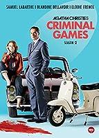 Agatha Christie's Criminal Games: Season 2 [DVD]