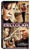 Cellular [VHS]