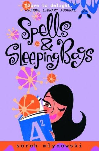 Spells & Sleeping Bags (Magic In Manhattan Book 3)