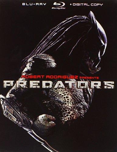 Predators (Blu-ray + Digital Copy)