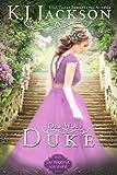 Der Wolf-Duke: Historischer Liebesroman (Der Wagemut von Vinehill 2)