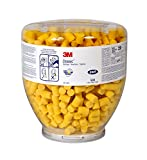 3M E-A-R Classic One Touch Refill 391-1001 (Case of 500)