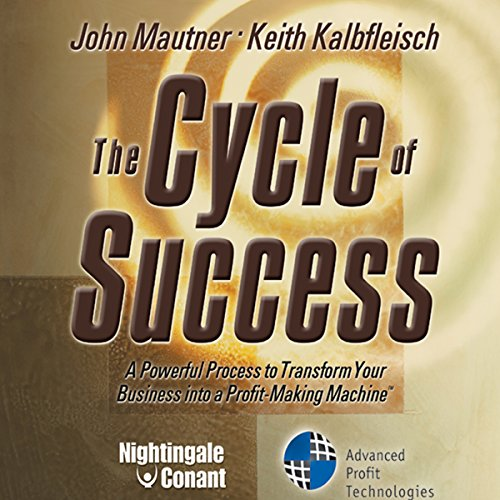 The Cycle of Success cover art