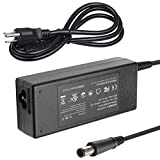 65W 90W AC Adapter Laptop Charger for HP 2000 Series Pavilion Dv4 Dv6 Dv7 G4 G6 G7 Power Supply Cord