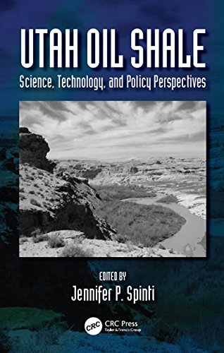 Utah Oil Shale: Science, Technology, and Policy Perspectives
