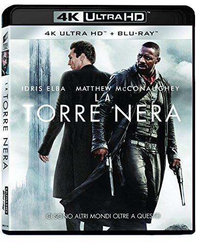La Torre Nera (4K+Br)