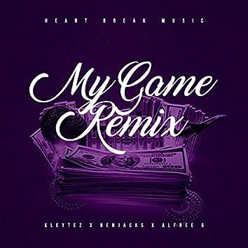 My Game (Remix)