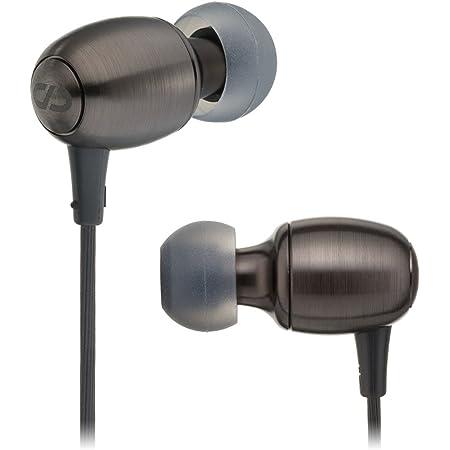 campino audio ハイレゾイヤホン CP-IE300H-BK [ブラック / Black]