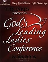 God's Leading Ladies Workbook: Taking Your Place on Life's Center Stage Paperback – January 23, 2004