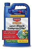 BioAdvanced 704130A Gal Rtu CRB/Weed Killer, 1 gallon, Ready-to-Use