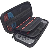 Tyuobox Carrying Case for Nintendo Switch