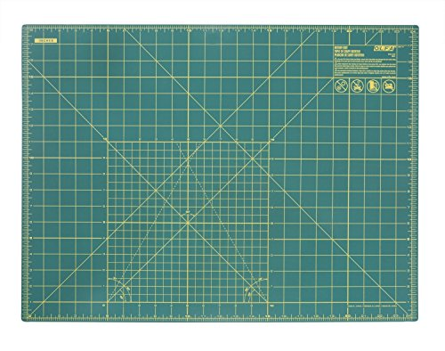 OLFA 24' x 36' Double-Sided, Self-Healing Rotary Mat