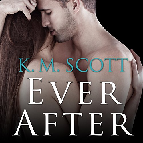 Ever After audiobook cover art