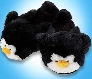 Best pillow pets penguin slippers Reviews