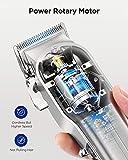 Zoom IMG-1 limural tagliacapelli professionale da uomo
