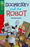 Oxford Reading Tree Treetops Fiction: Level 12 More Pack B: Doohickey and the Robot (Treetops. Fiction)