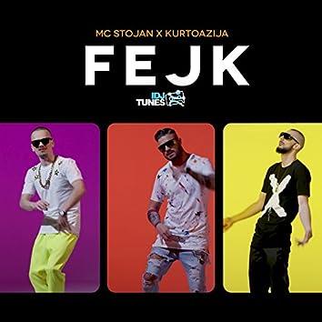 Fejk (feat. Kurtoazija)