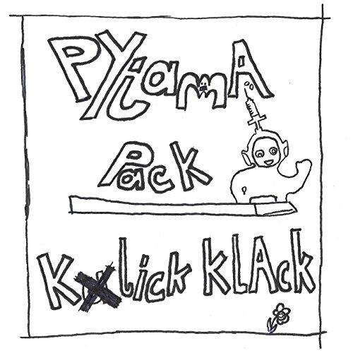 Klick Klack (Alex Gap Radio Treatment Mix)
