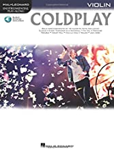 Best coldplay sheet music violin Reviews