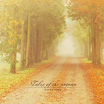 Tales Of The Autumn