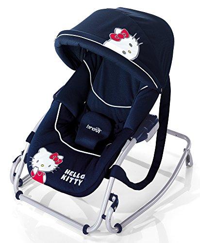 Brevi Transat Babyrocker Hello Kitty