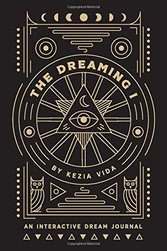 The Dreaming I: An Interactive Dream Journal