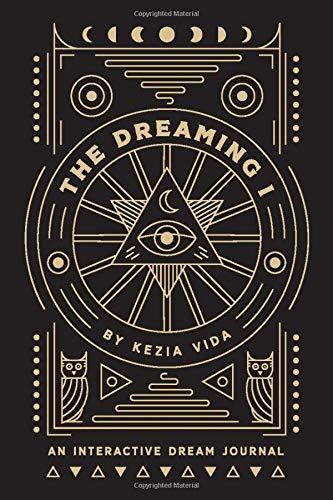An Interactive Dream Journal