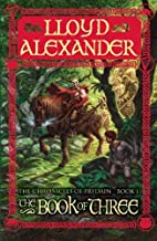 the chronicles of prydain books