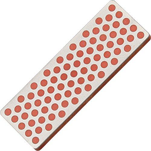 Dmt W7f Mini-Schleifstein, feine Körnung 600, Rot