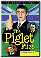 Piglet Files: Set 2 [DVD]