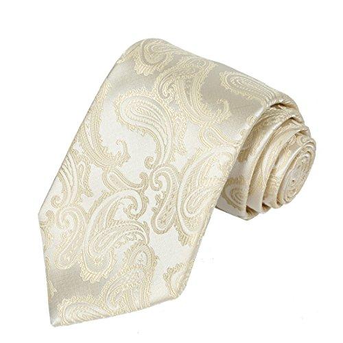 Ivory Graceful Ties - 2