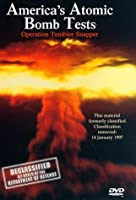 America's Atomic Bomb Tests 1 [DVD] [Import]