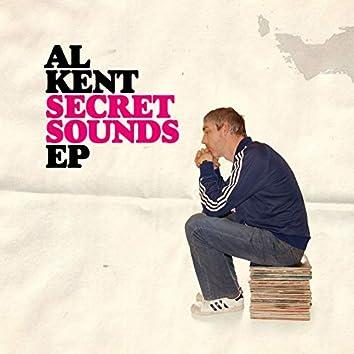 Secret Sounds EP