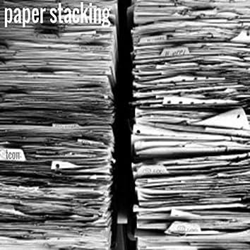 Paper Stacking