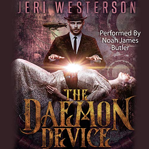 The Daemon Device cover art