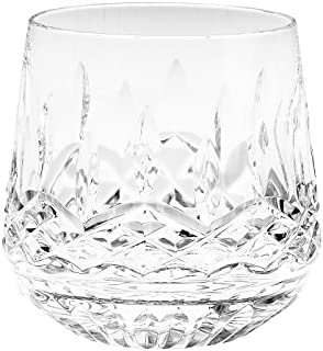 waterford lismore old fashioned 9-ounce glasses