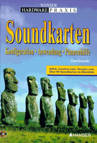 Hanser Fachbuch Soundkarten Bild