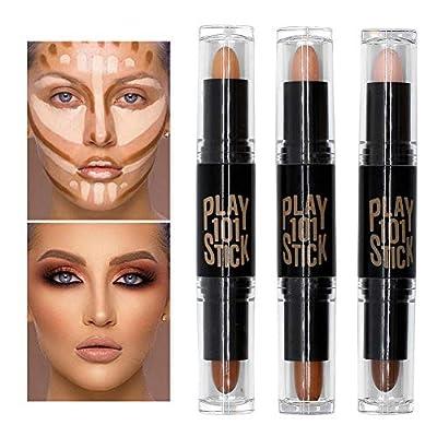 Maquillajes correctores Contouring Stick