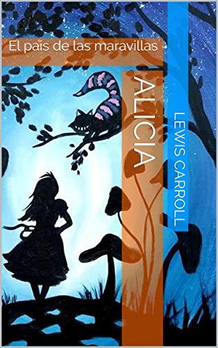 Alicia: El país de las maravillas