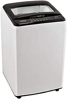 Daewoo DWF-TE161ABW1 Lavadora Automática 10kg, Color Blanco