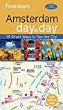 Best Amsterdam Guide Books - Frommer's Amsterdam day by day Review