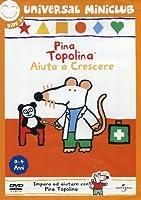 Pina Topolina - Aiuta A Crescere [Italian Edition]